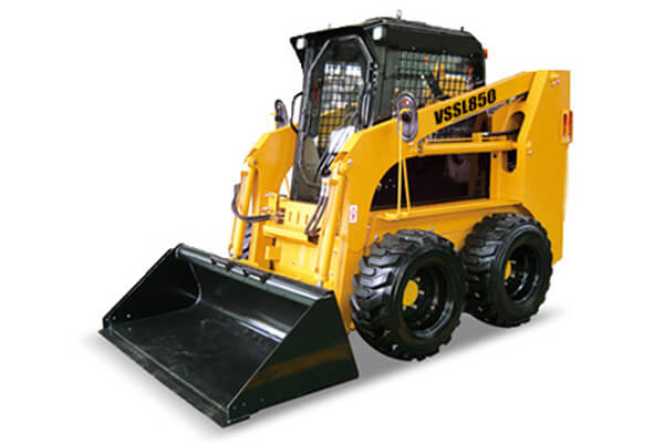 SKID STEER LOADER VSSL850