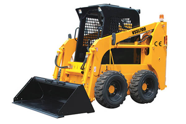 SKID STEER LOADER VSSL700