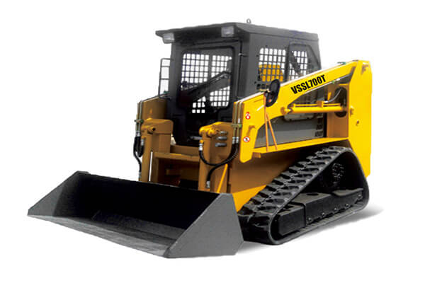 SKID STEER LOADER VSSL700T