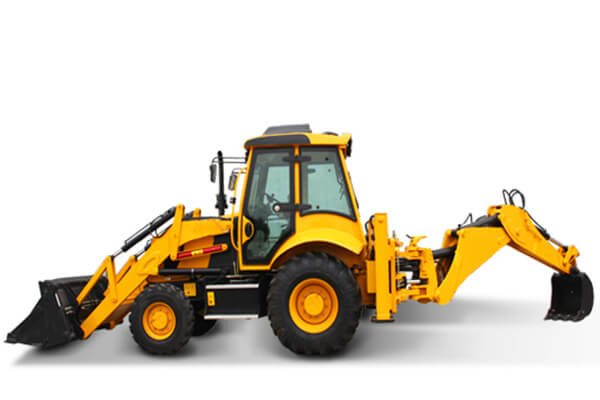 BACKHOE LOADER VSL920