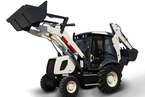 BACKHOE LOADER VSL3025