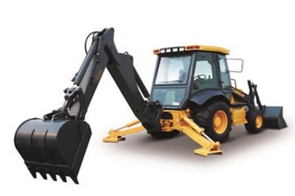 BACKHOE LOADER 630A