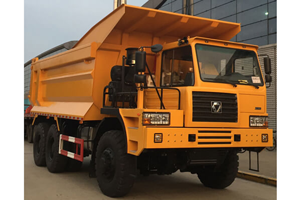 OFF_ROAD TRUCK XCMG NXG5650DT