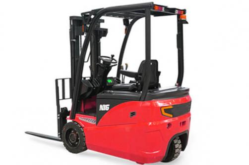 ELECTRIC COUNTERBALANCED FORKLIFT FE3R16