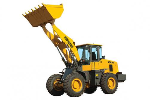 WHEEL LOADER VSL30