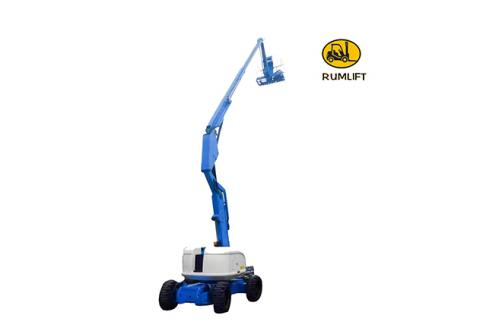 Electric Articulated Boom Lift 12M-14M