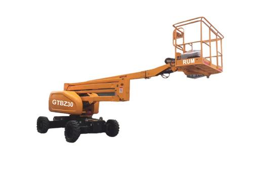 Telescopic Boom Lift 25-32 m