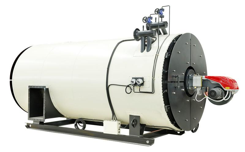 了解關于奧德燃氣導熱油鍋爐盤管的制造工藝