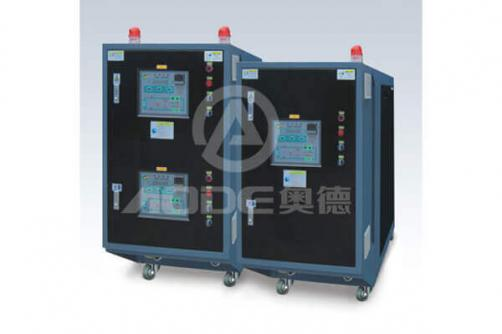 Mold Temperature Control Unit For Die Casting