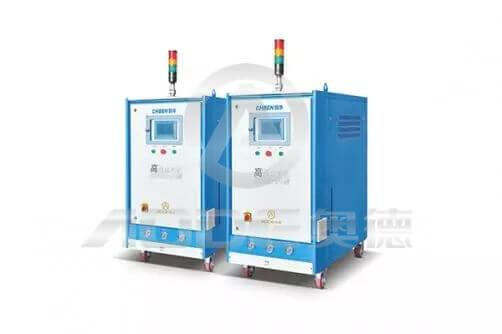 High-Pressure Point Cooling Machine