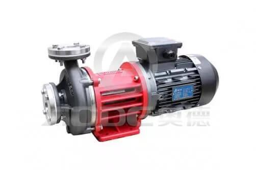 MDZ Series Magnetic Centrifugal Pump