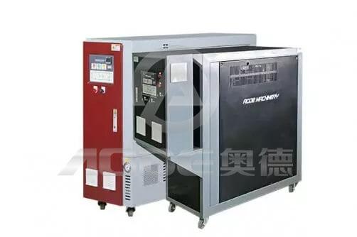 高溫油加熱器(電加熱導熱油爐)