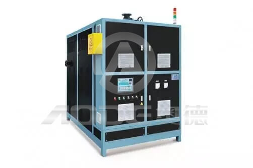 電加熱有機熱載體爐