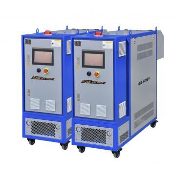 ADDC系列壓鑄模溫機
