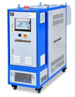 200℃±1℃ 水式压铸专用模温机