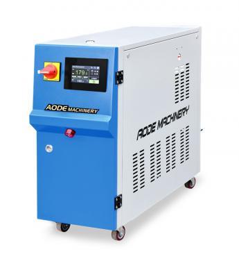 180℃±0.1℃ 水试光学级专用模温机