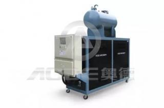 防爆油加熱器(防爆導熱油爐)