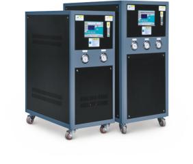 水冷式冷凍機