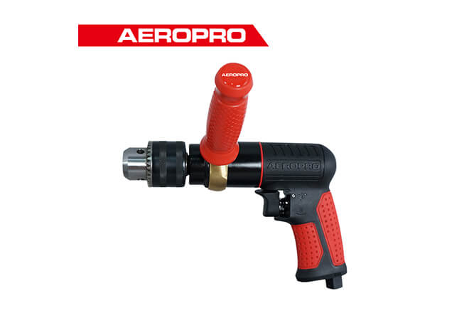 REVERSIBLE AIR DRILL RP17107