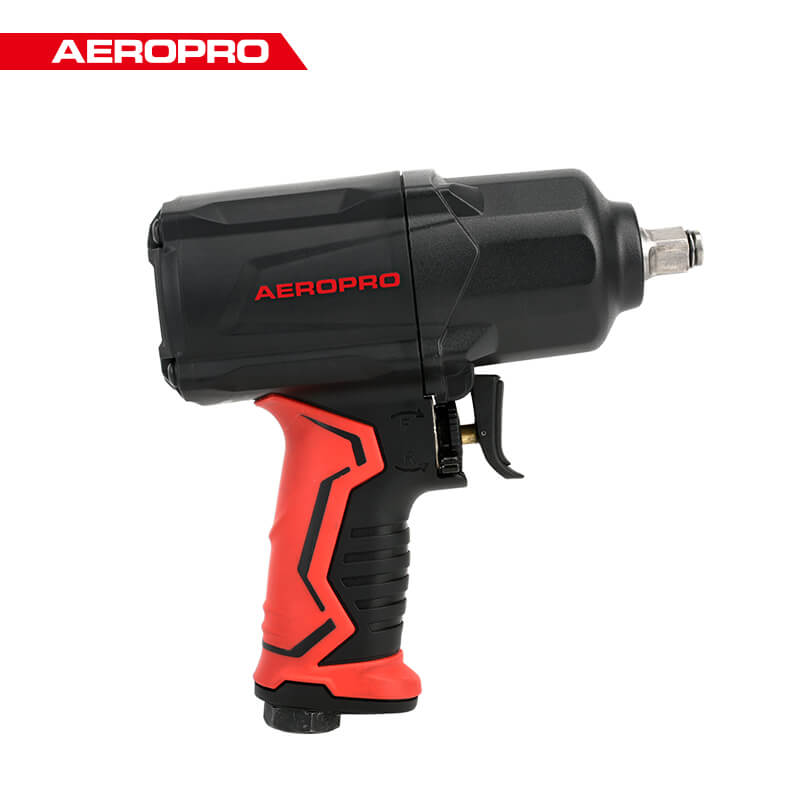 Professional Air Impact Wrench A301
