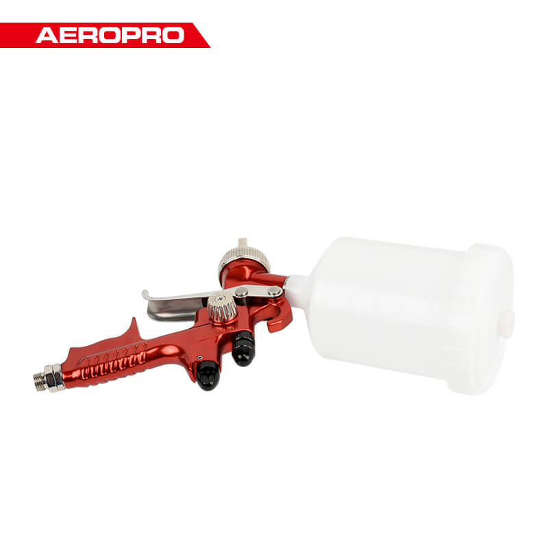 Top Grade HVLP Air Spray Gun A604