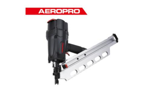 34° Clipped Head Framing Nailer CHF9034