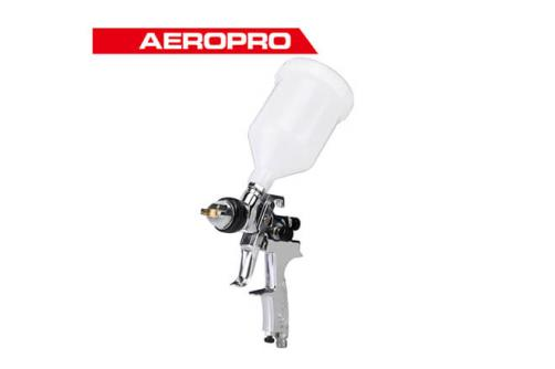 HVLP Air Spray Gun AS1009