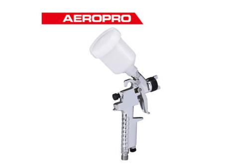 Touch Up Spray Gun 602