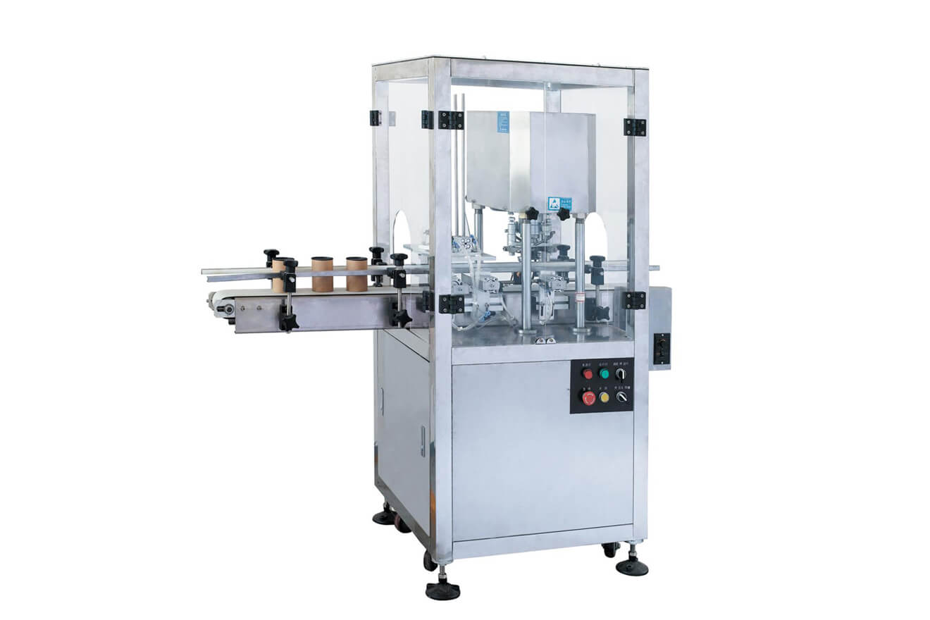 XT-FG20 Automatic Can Sealing Machine