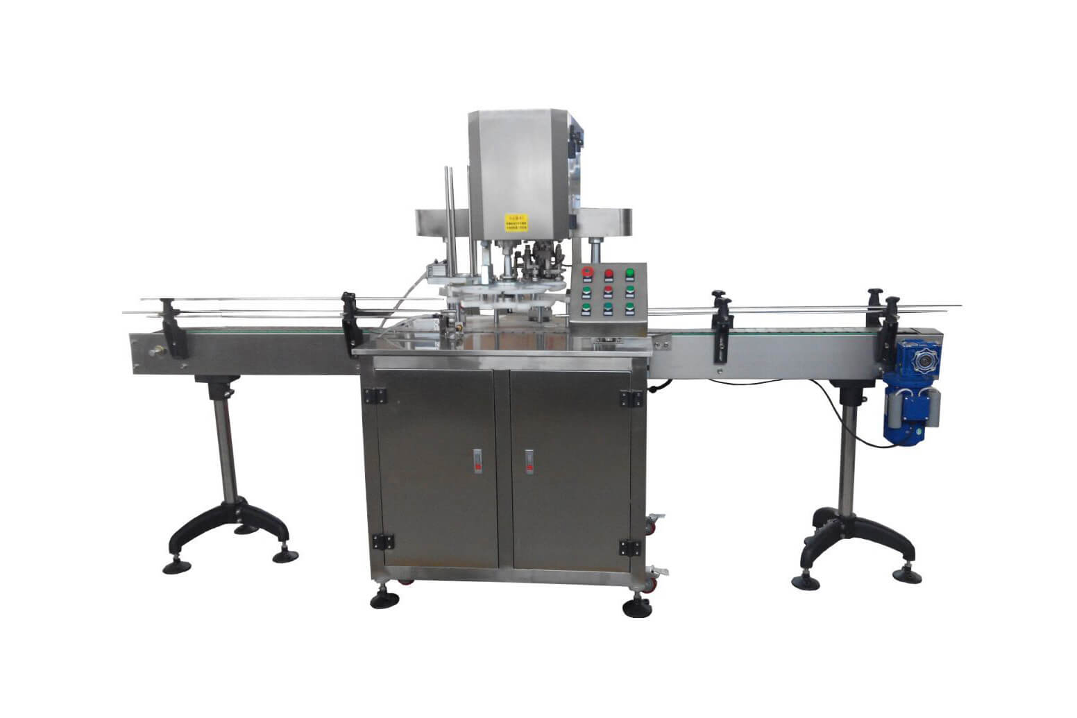 XT-FG30 Automatic Can Sealing Machine