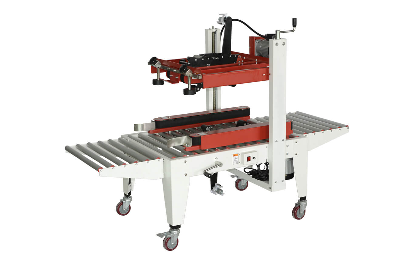 XT- FA500 Automatic Box-sealing Machine
