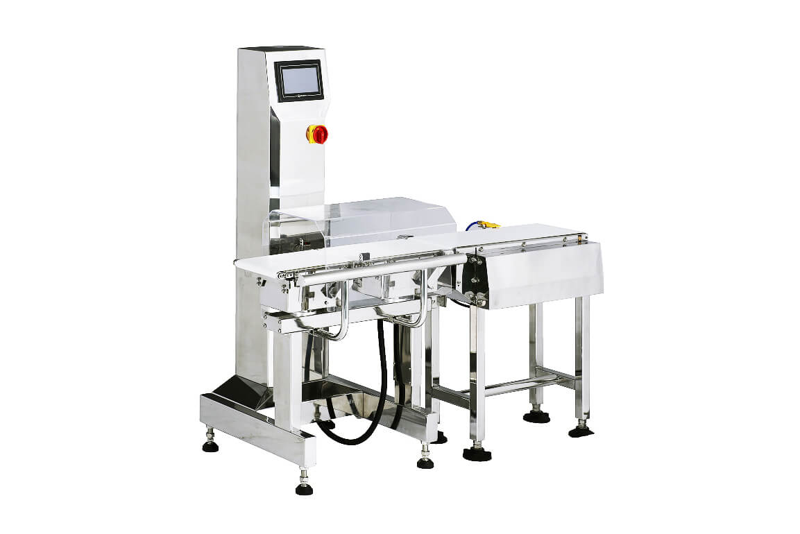 SW150?High-performance Checkweigher