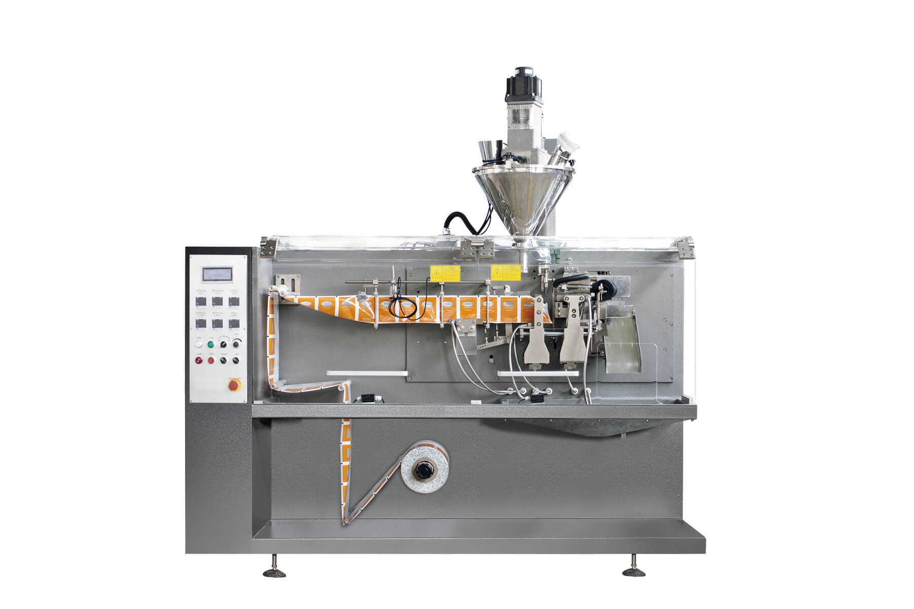 XT-110 Automatic Horizontal Packing Machine