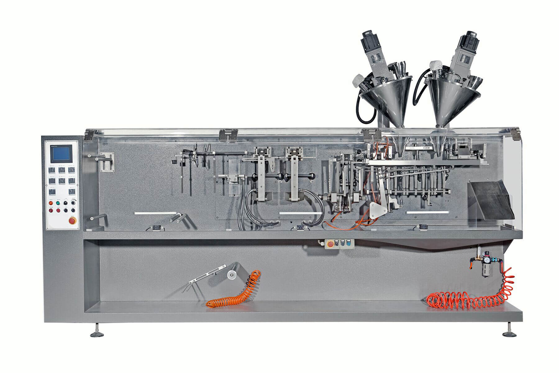 XT-180 Automatic Horizontal Packing Machine
