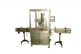 XT-FG50 Automatic Can Sealing Machine