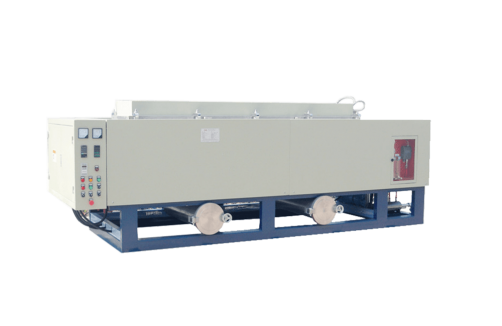 Cabinet Vacuum Pyrolysis Cleaning Furnace