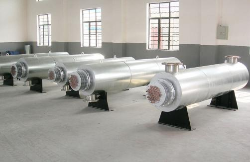 400 KW Electric Process Air Heater