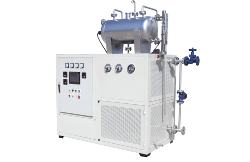Low-Power Electric Thermal Oil Heater