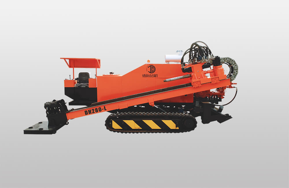 DH280-L Horizontal Directional Drill