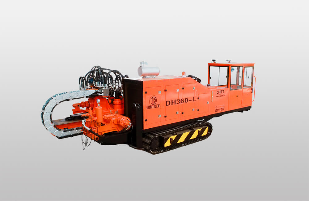 DH360-L Horizontal Directional Drill