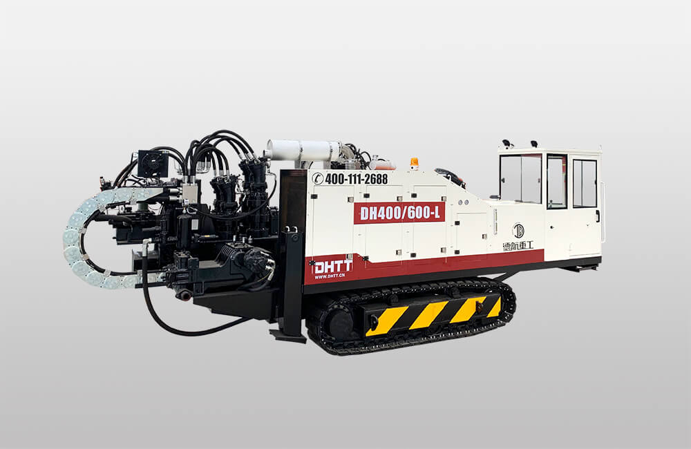 DH400/600-L Horizontal Directional Drill