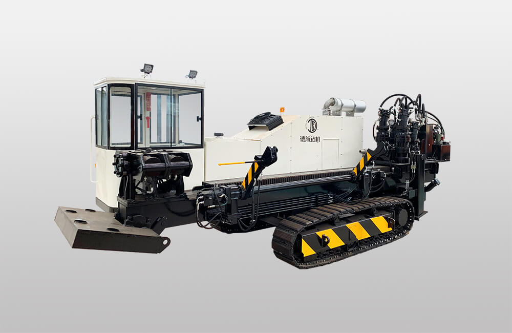 DH400/800-L Horizontal Directional Drill