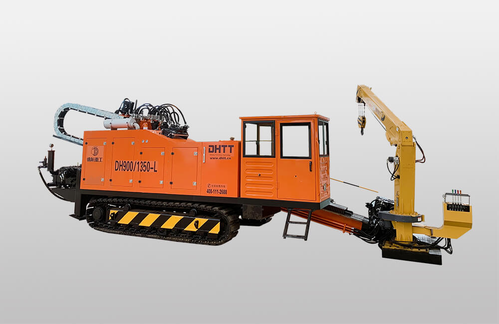 DH900/1350-L Horizontal Directional Drill