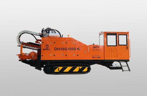 DH360/550-L Horizontal Directional Drill