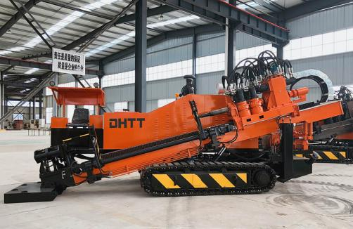 Customized Drilling Machine