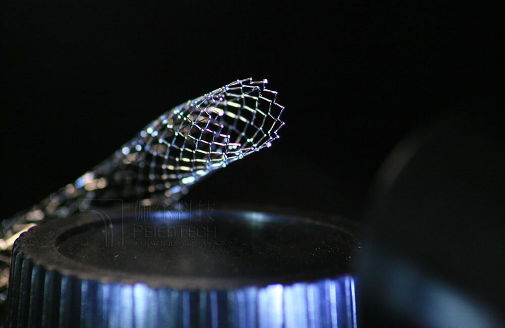 Manufacturer - Quality Nitinol Stent| Lumenous Peiertech