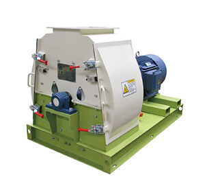 SFSP 56×40a Common Hammer Mill