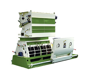 SFSP 72F Winner Hammer Mill