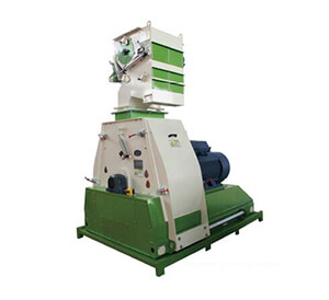 SFSP 138×50F Winner Hammer Mill