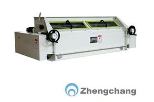SSLG Series Tripple-Roll Grinder(specialized for high-grade shrimp feed)